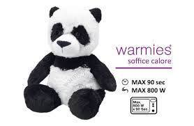 Warmies Panda - Farmacia Aliberti