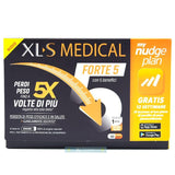 xls medical forte 5 perdita di peso efficace