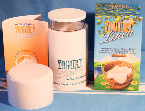 Yogurt linea - Farmacia Aliberti - 1