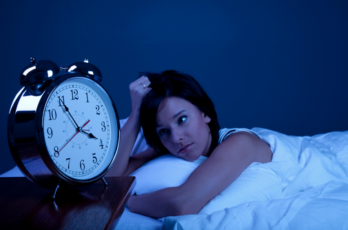 4 Simple Things to Do to Improve Your Sleep