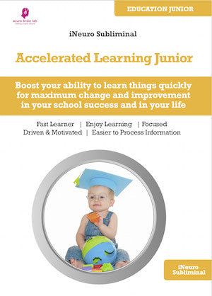 iNeuro Subliminal Accelerated Learning Junior