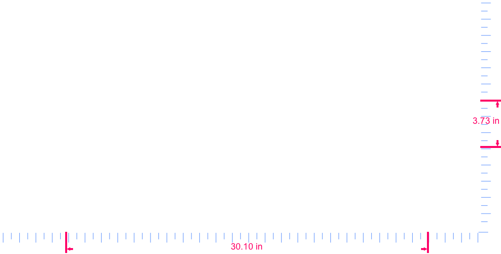 Text LowStandards Vinyl custom lettering decall/3.73 x 30.10 in/  White/