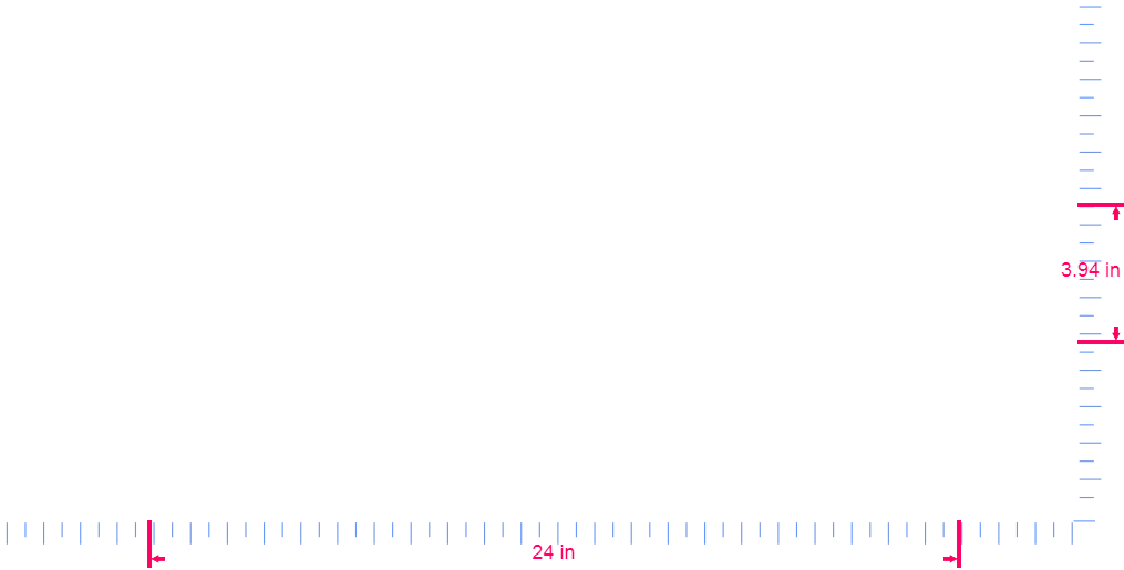 Text FATNLOW AC. Vinyl custom lettering decall/3.94 x 24 in/  White/