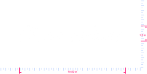 Text Clean culture  Vinyl custom lettering decall/1.5 x 10.82 in/  White/