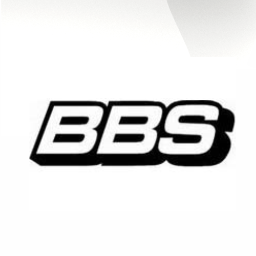 BBS car decal sticker - stickyarteu