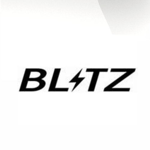 Blitz Car decal sticker - stickyarteu