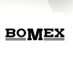 Bomex Car decal sticker - stickyarteu