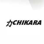 Chikara Car decal sticker - stickyarteu