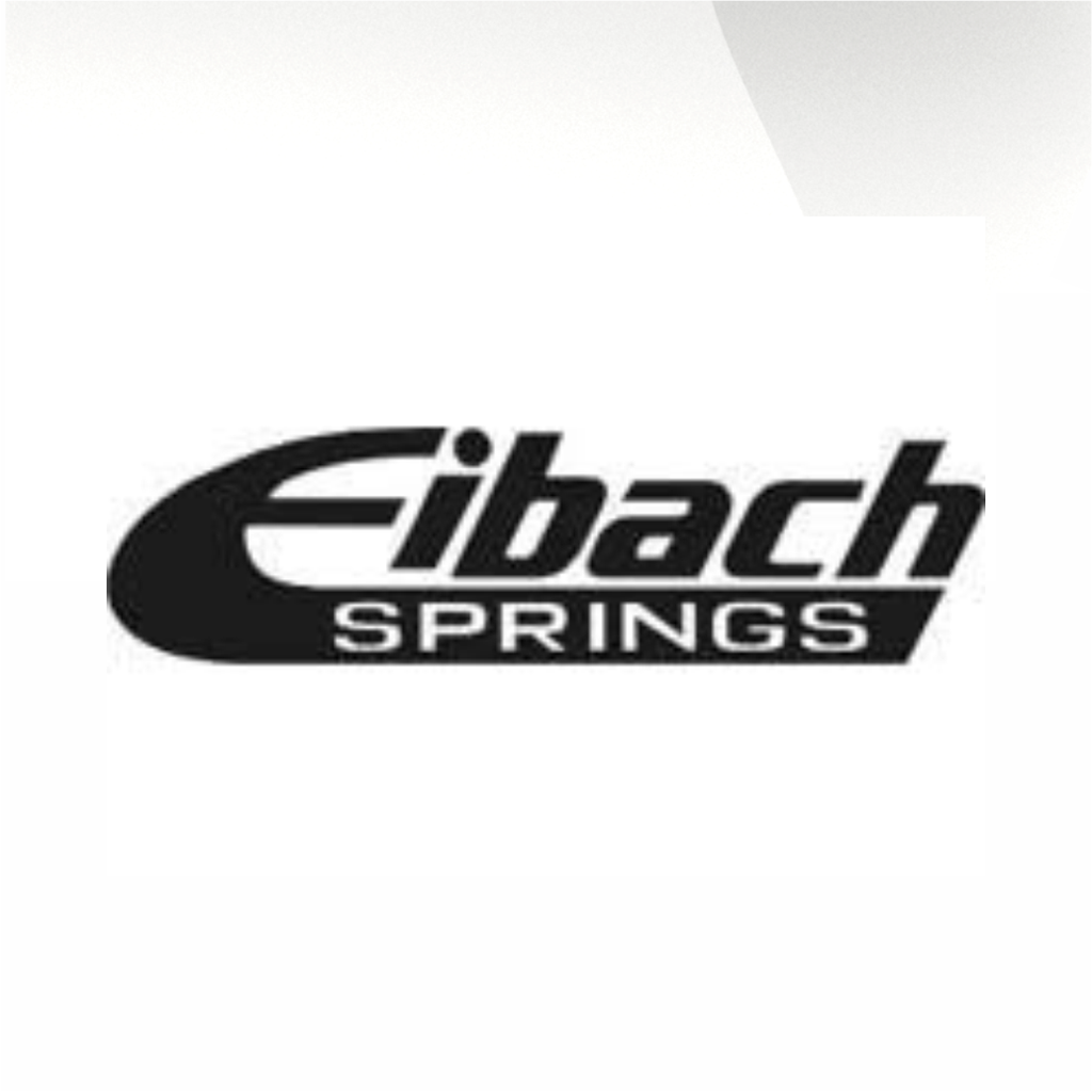 Eibach Car decal sticker - stickyarteu