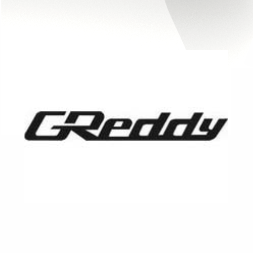 GReddy Car decal sticker - stickyarteu