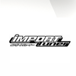 Import tuner Car decal sticker - stickyarteu