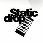 Static drop Car decal sticker - stickyarteu