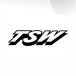 TSW Car decal sticker - stickyarteu