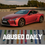 Abused Daily 2