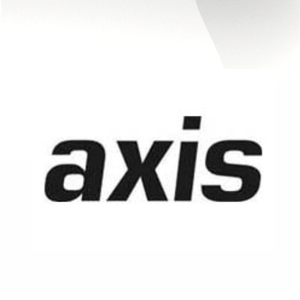 Axis decal sticker - stickyarteu