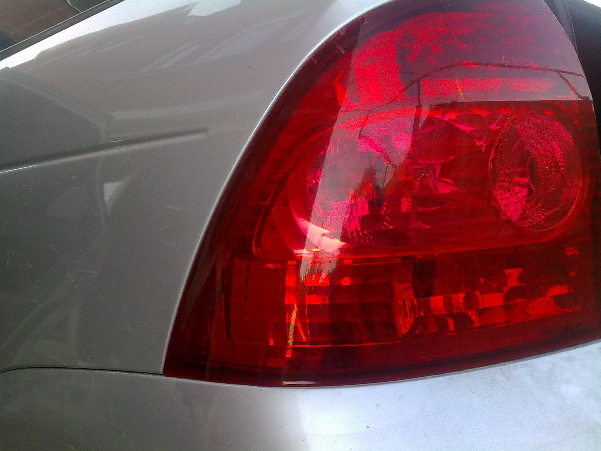 Car Light Tint (High quality, Made in Germany) - stickyarteu