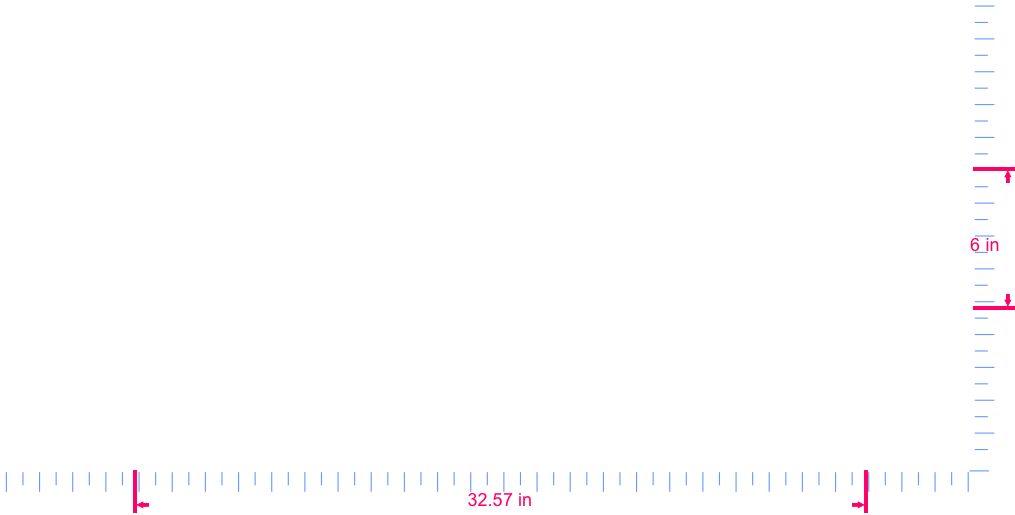 Text White shadow  Vinyl custom lettering decal/6 x 32.57 in/  White/