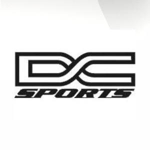 DC Sports Car decal sticker - stickyarteu