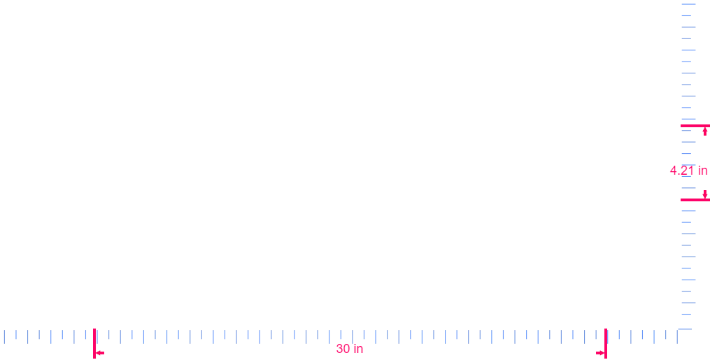 Text positivity ONLY Vinyl custom lettering decall/4.21 x 30 in/  White/