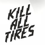 Kill all tires sticker 1 - stickyarteu