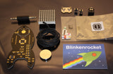 Blinkenrocket - DIY SMD Soldering Kit