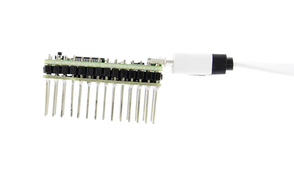 Teensy 3 - Bluetooth Serial Module