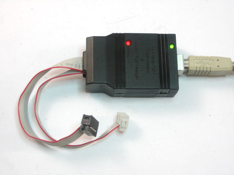 USBtinyISP Kit v2.0
