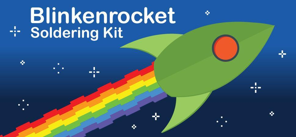 Blinkenrocket