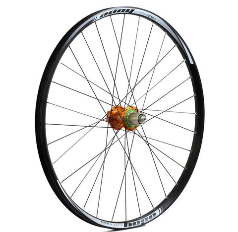 Hope Pro 4 Rear Wheel - Enduro 27.5