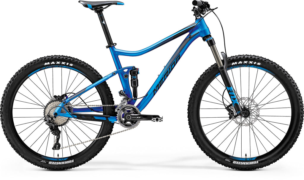 Merida One-Twenty XT Edition
