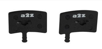 X-Top XP-250 Hayes Stroker Brake Pads