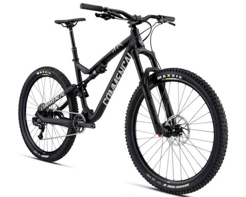 Commencal Trail Meta V4.2 Essential