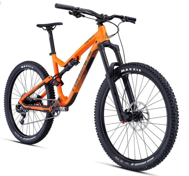 Commencal Meta AM V4.2 Ride