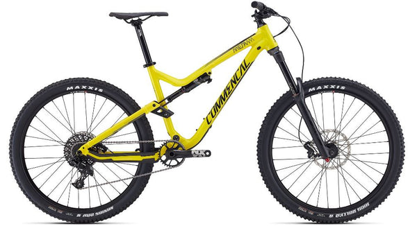 Commencal Meta AM V4.2 Origin