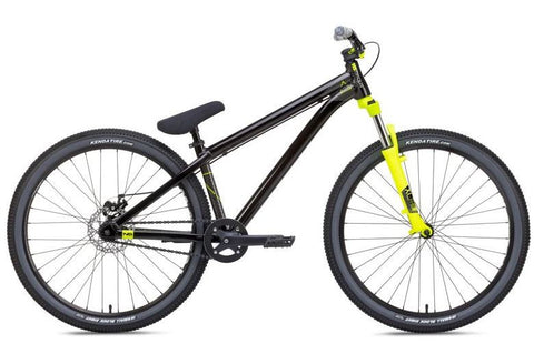 NS Bikes Zircus Dirt Jump Bike