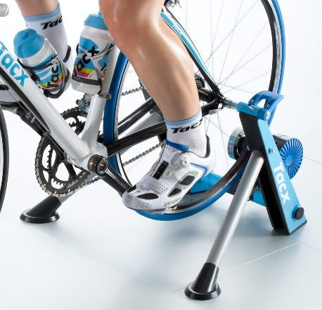 Tacx Twist Turbo Trainer