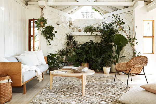 Armadillo&Co beautiful and sustainable rugs By Mölle