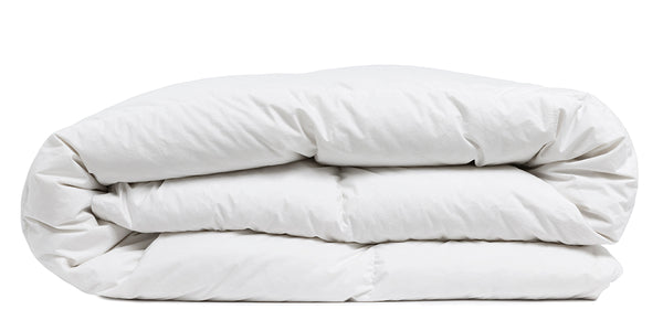 New: Eco duvet inserts and pillows