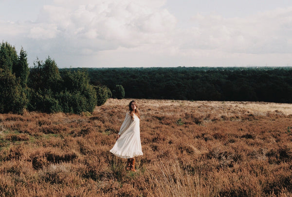Slow Living through the lens of Lina Hamer
