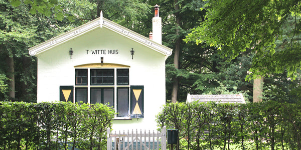 Enjoy slow living at 't Witte Huis
