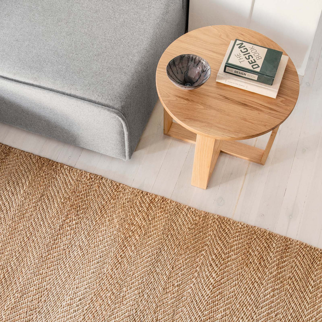 By Mölle natural rugs