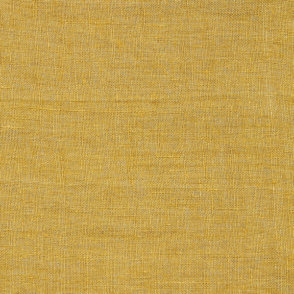 Linen flat sheet honey