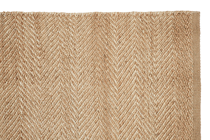 Serengeti Weave rug natural-ivory