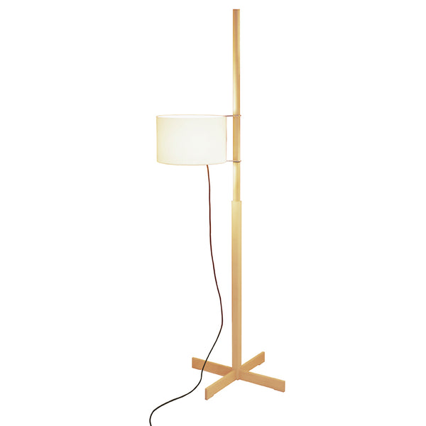 TMM floor lamp Santa & Cole