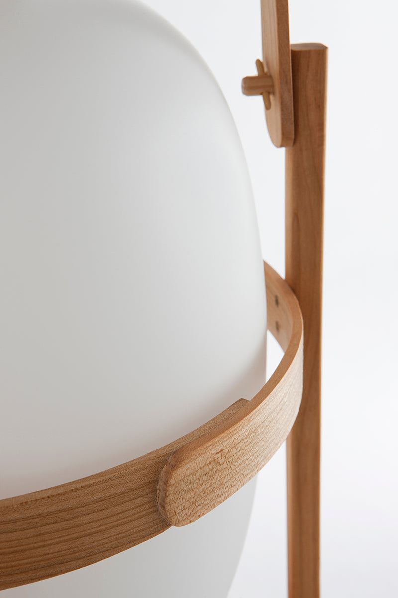 Cesta design lamp