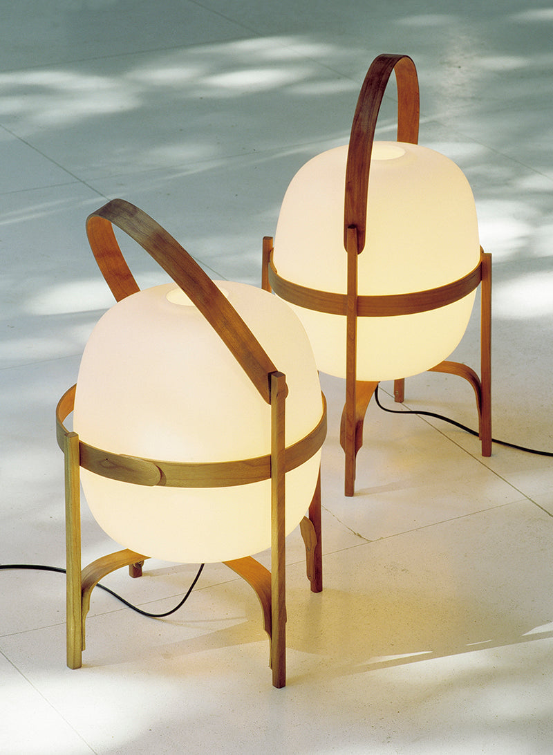 Cesta table lamp