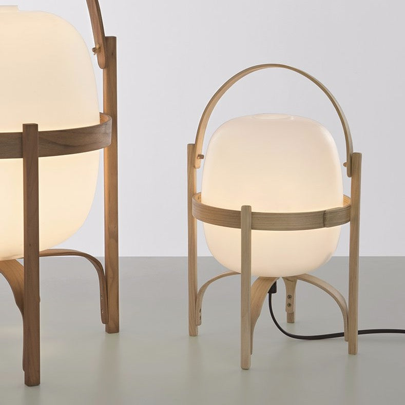 Cestita table lamp