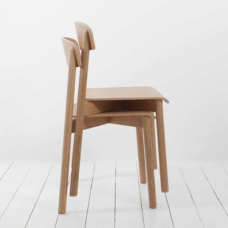 Stattmann neue moebel profile chair