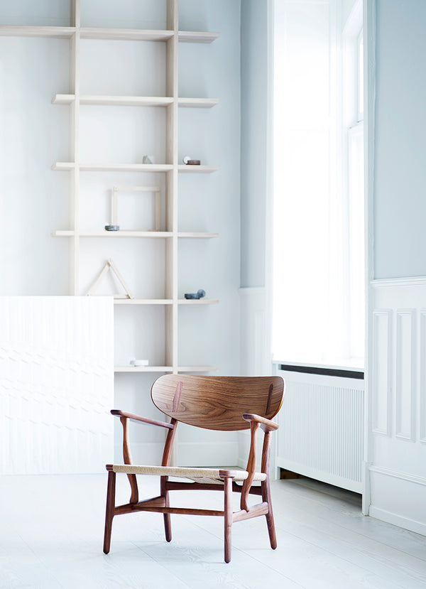 Chair Carl Hansen & Søn collection