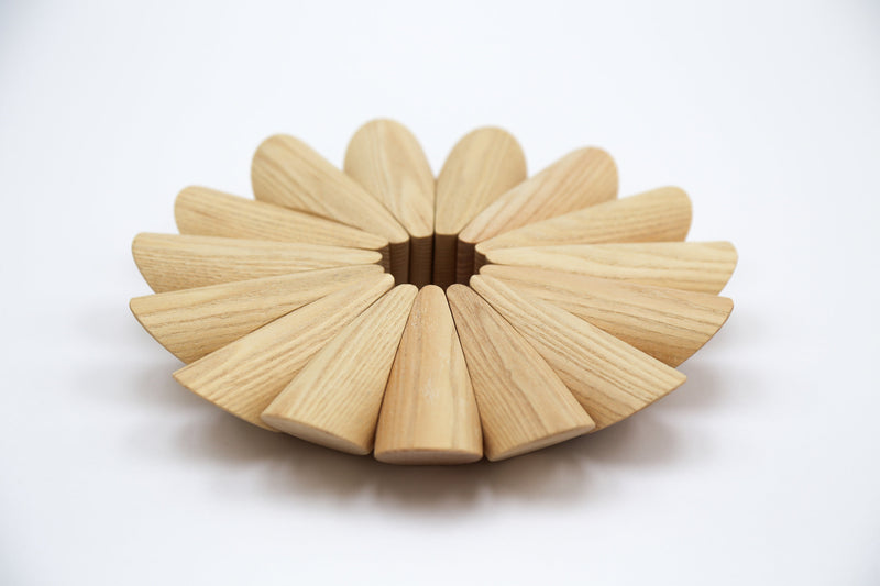 Superfolk trivet